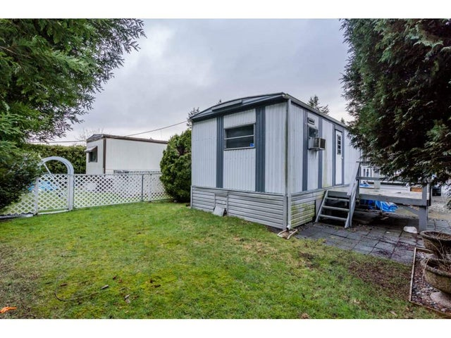 97 8560 156 STREET - Fleetwood Tynehead Manufactured for sale, 2 Bedrooms (R2134083) #19