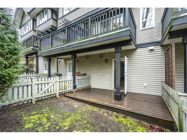 23 6747 203 STREET - Willoughby Heights Townhouse for sale, 2 Bedrooms (R2146314) #19