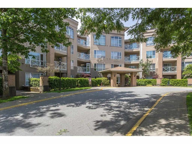 406 2559 PARKVIEW LANE - Central Pt Coquitlam Apartment/Condo for sale, 2 Bedrooms (R2174158) #1