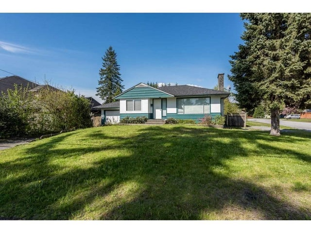 3529 OXFORD STREET - Glenwood PQ House/Single Family for sale, 3 Bedrooms (R2176939) #1