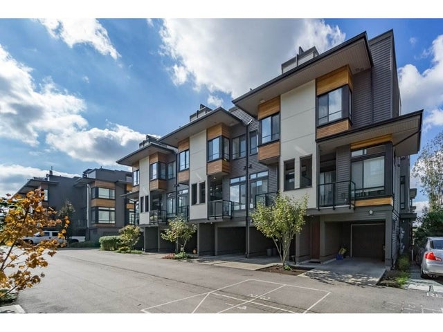 6 7811 209 STREET - Willoughby Heights Townhouse for sale, 2 Bedrooms (R2212874) #1