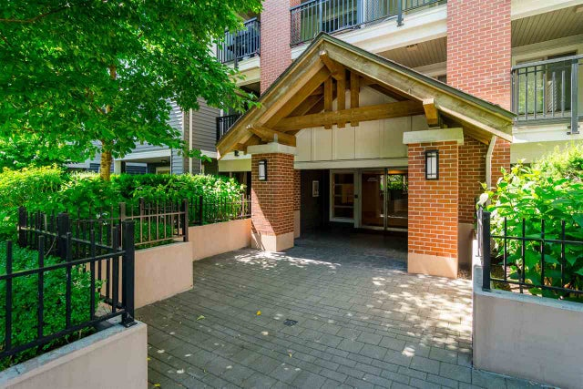D103 8929 202 STREET - Walnut Grove Apartment/Condo for sale, 2 Bedrooms (R2248519) #1