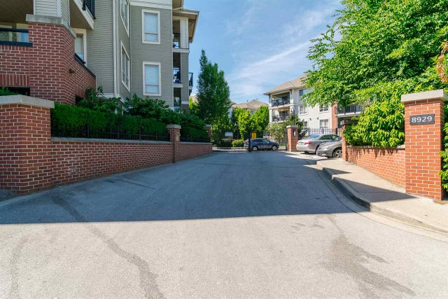 D103 8929 202 STREET - Walnut Grove Apartment/Condo for sale, 2 Bedrooms (R2248519) #2
