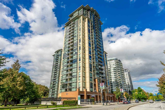 1508 10777 UNIVERSITY DRIVE - Whalley Apartment/Condo for sale, 2 Bedrooms (R2320533) #1